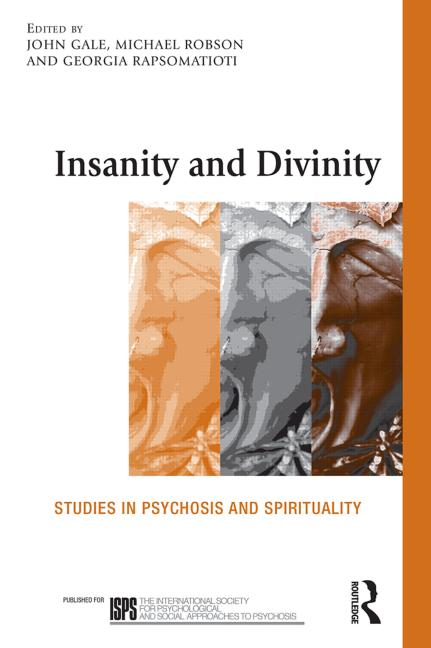 Insanity and Divnity