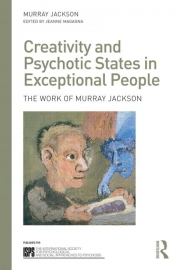 Creativity and Psychotic States in Exceptional Peoble