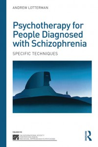Psychotherapy for Peoble diagnosed with Schizophenia